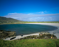 Dogs Bay, Nr Roundstone, Connemara, Co. Galway, Eire.