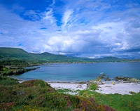 West Cove, Co. Kerry, Eire.