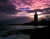 Hook Head, Co. Wexford, Eire.