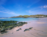 Balevullin, Tiree, Argyll & Bute, Scotland.