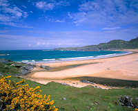 Kiloran Bay, Colonsay, Argyll & Bute, Scotland.