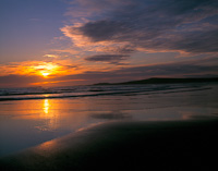 Machir Bay, Islay, Argyll & Bute, Scotland.
