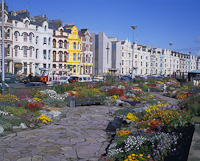 Douglas, Isle of Man.