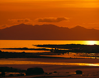 Arran, Firth of Clyde, Ayrshire, Scotland.