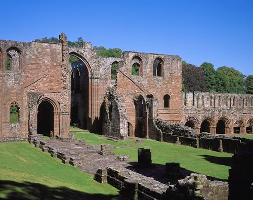 Barrow in furness cumbria united kingdom