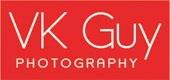 VKGuy Photography Logo